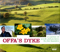 'Offa's Dyke - A journey in words and pictures'